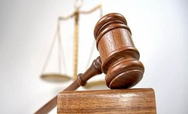 Dayakçı kocaya mahkemeden dikkat çeken ceza