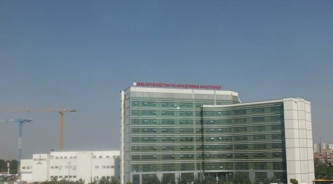 Eğitim ve Araştırma Hastanesi İhtiyaca Cevap Veremiyor