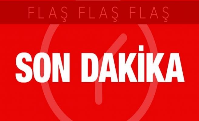 Ankara'da hastanede kimyasal madde alarmı. Hastane Boşaltıldı