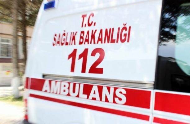 ATT ve Ambulans Şoförü Alım İlanı