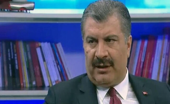 Bakan KOCA CNN TÜRK'te Önemli Açıklamalar Yaptı
