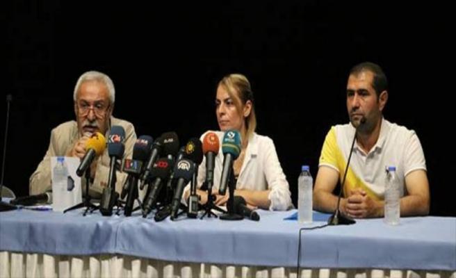 Diyarbakır BB Başkanı: Sokak adının değiştirilmesinde hata yaptık
