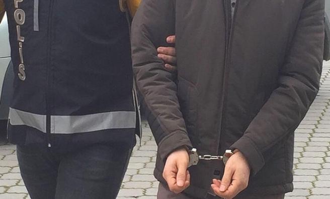 FETÖ'den Aranan Doktor Baskınla Yakalandı