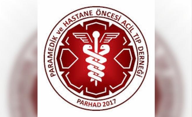 Parhad'dan Ambulans Yangınları Hakkında Açıklama