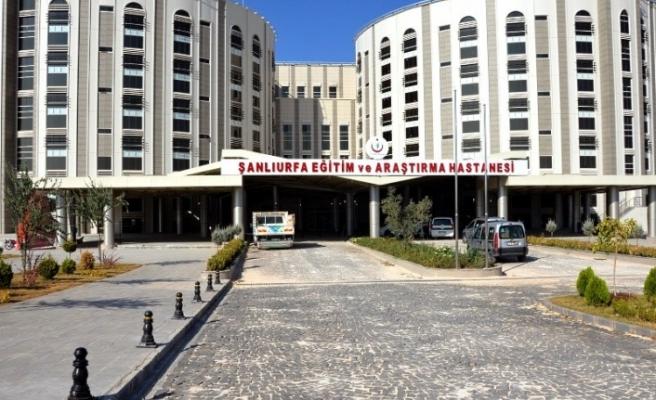 Şanlıurfa Eğitim ve Araştırma Hastanesinde Kimler Görevden Alındı