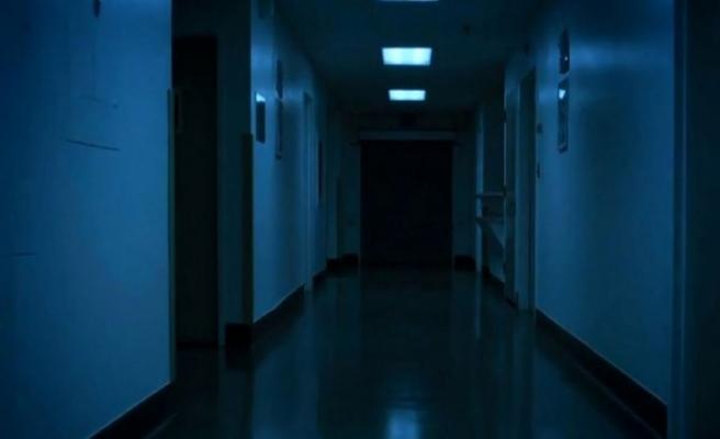 Ağrı Devlet Hastanesinde Jeneratör  15 Dakika  Devreye Girmedi