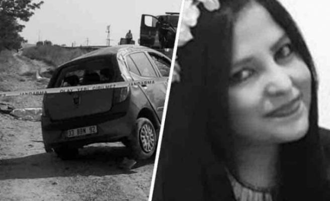 Genç Sağlıkçı Kazada Yaşamını Yitirdi