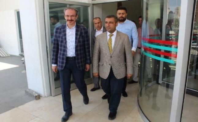 MHP'li vekilden doktora şiddete tepki