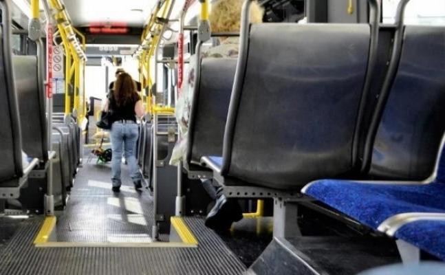 O ilde toplu taşımaya yüzde 24 zam yapıldı
