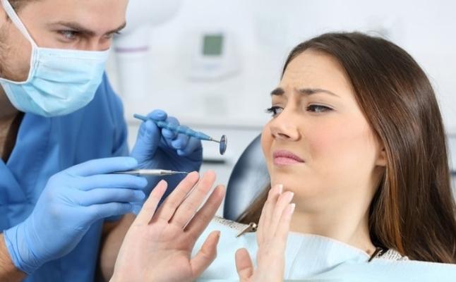 SGK'dan Diş Doktorlarına: Siz Bu Hastalığı Tedavi Edemezsiniz
