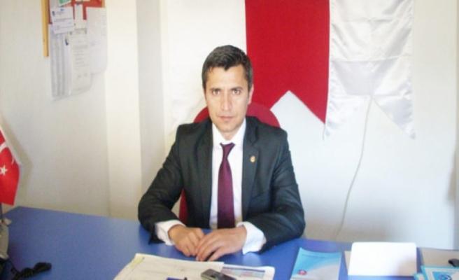 Türk Sağlık Sen Çanakkale Şube Başkanı mesai saati değişikliğini eleştirdi
