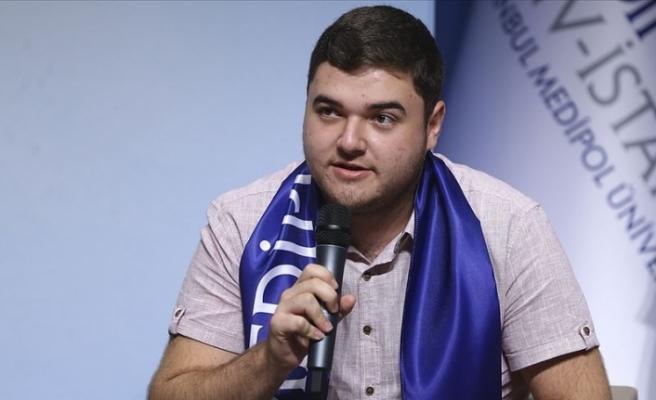 YKS Türkiye birincisi Medipol'ü seçti