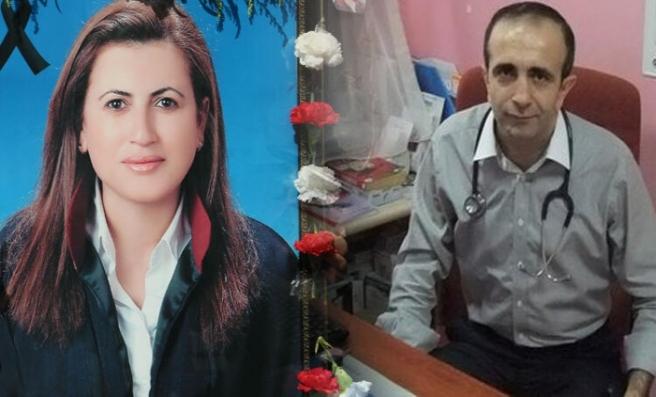 Avukat eşini öldüren doktor konuştu: Haberler psikolojimi bozuyor.