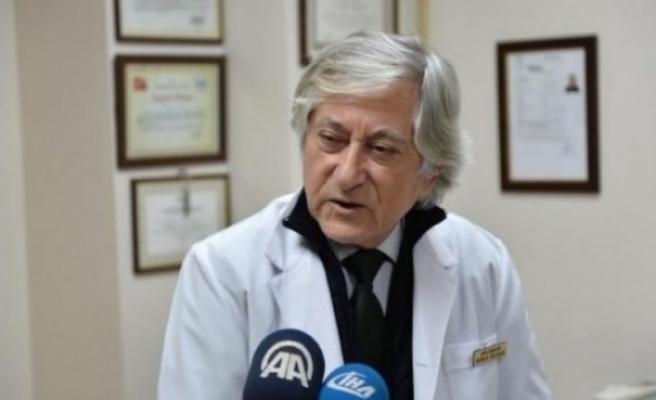 Doktor,Doktordan Dert Yandı