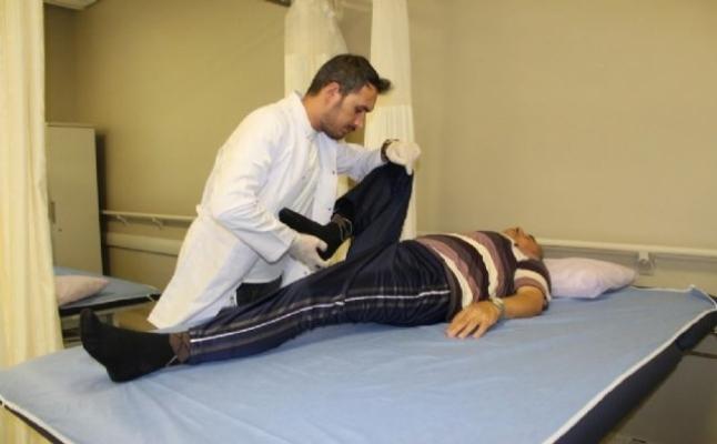 Hasta-fizyoterapist eşleşmesi bakım kalitesini yükseltti