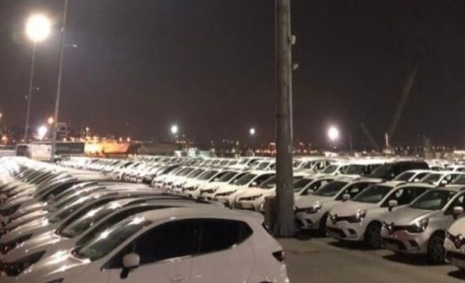 İmamoğlu, kiralanan araçları Yenikapı'ya gece yarısı getirdi iddiası