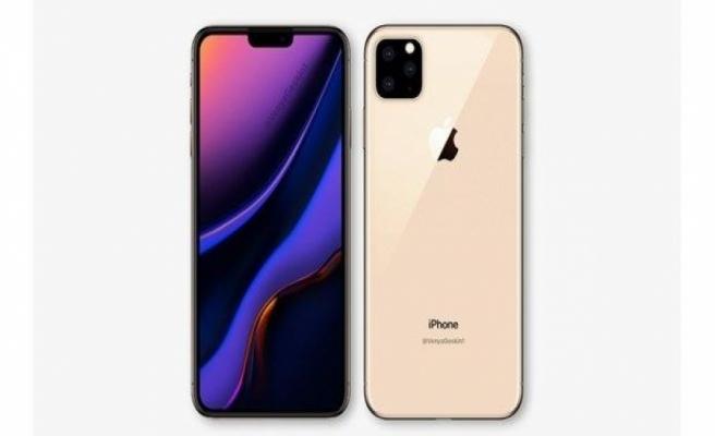 İşte Yeni Apple iPhone 11