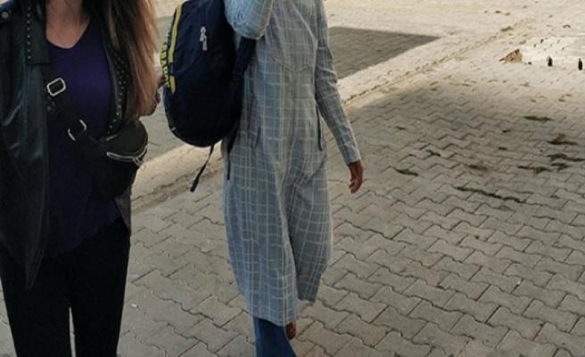 Aktif Görevdeki 2 Hemşire FETÖ'den Gözaltına Alındı