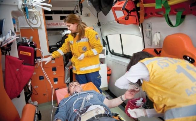 ATT ve Paramedik İstihdamı ve PDC Analizi