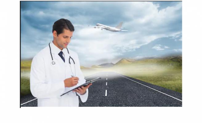 Özelde Çalışan Doktorlara Yeşil Pasaport Verilsin !