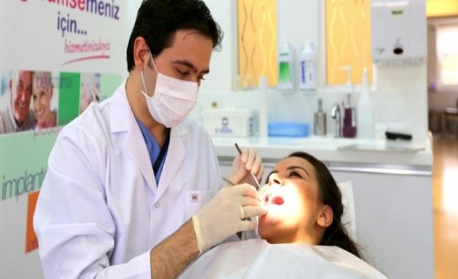 2020 yılı ağız diş sağlığı muayene ve tedavi ücret tarifesi