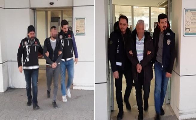 46 Gözaltı: Doktor, Mümessili, Eczacı ve hastane çalışanı