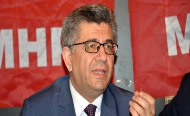 Doktor Vekil : Cumhurbaşkanının vetosundan memnun oldum