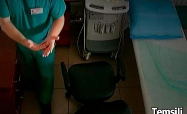 Hastane Deposunda Gizli Kamera Kayıtları Delil Kabul Edilmedi