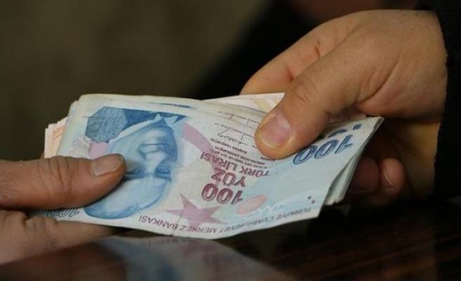 Kasım Ayı Enflasyonuna Göre Memurun Ek Zammı Belli Oldu