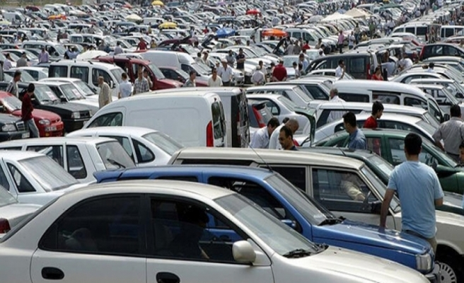 Motorlu Taşıtlar Vergisinde yeniden değerleme oranı belli oldu