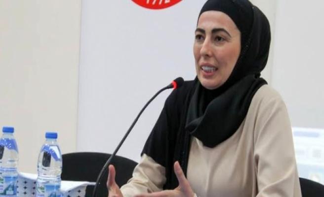 Nihal Olçok, Ahmet Davutoğlu'nun partisine katılıyor