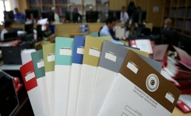 OHAL Komisyonunu Şimdiye Kadar Neler Yaptıklarını Açıkladı