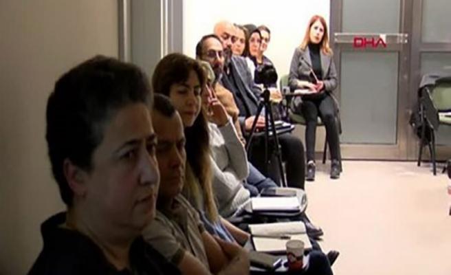 Şehir Hastanesi'de doktorlara hipnoz eğitimi