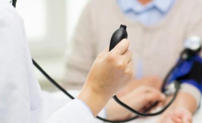Türk doktorun buluşu tansiyonu ilaçsız düşürecek