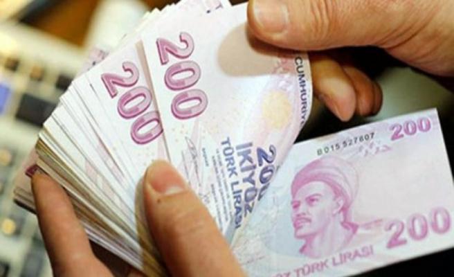 Vergiler enflasyona maaşlar hedefe göre