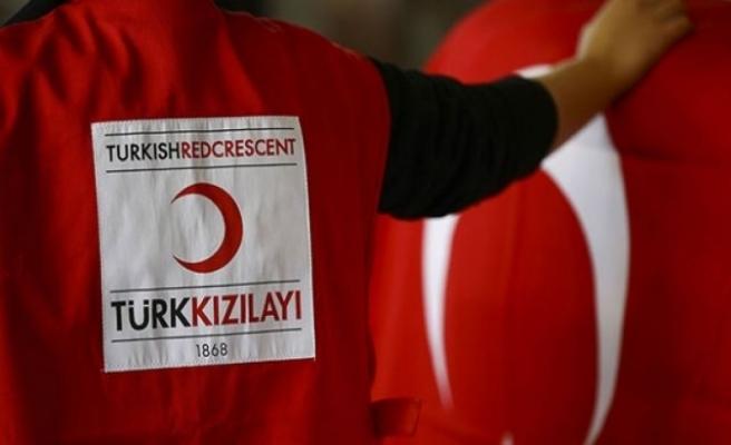 YENİ- Kızılay Sağlık Personeli Alım İlanı