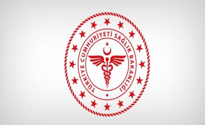 YENİ- Sağlık Bakanlığı Uzman Yardımcısı İlanı