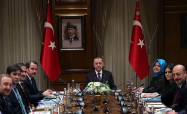 Erdoğan'a sunulan memur raporunun detayları belli oldu!