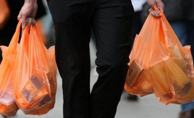Marketlerdeki Plastik Poşete % 22.5 Zam