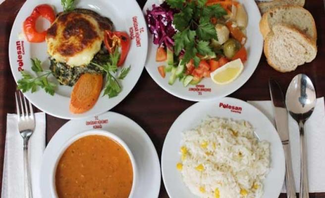 Memurların Öğle Yemeği Ücreti Ne Kadar Oldu ?