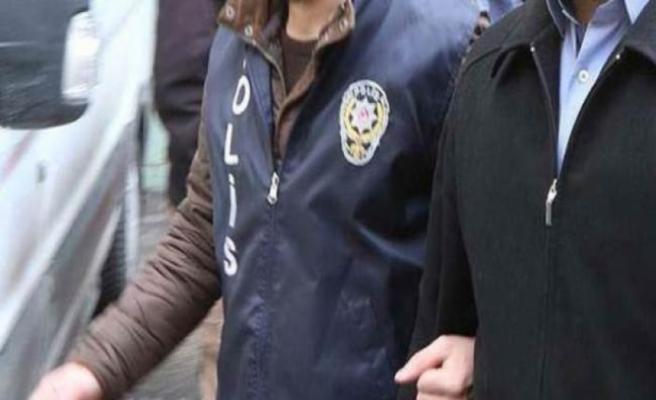 Sivas'ta Doktor FETÖ'den Gözaltına Alındı