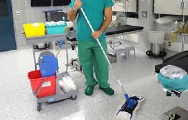 Sürekli İşçi Sağlık Hizmetinin Verildiği Alanda Çalıştırılsın