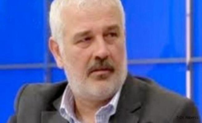 Ünlü SGK uzmanı eski sağlık memuru Ali Tezel gözaltına alındı