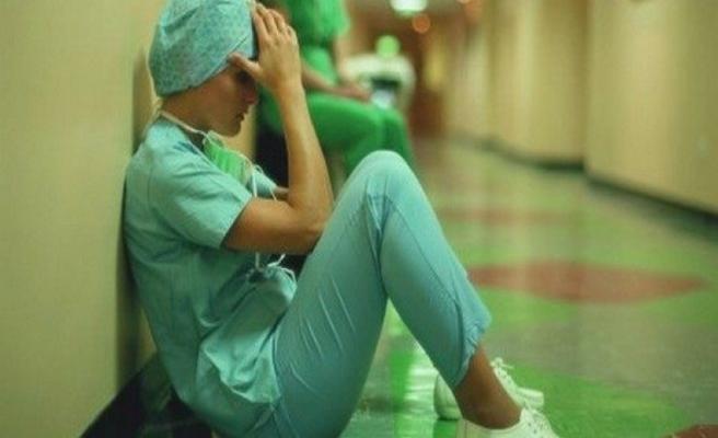 Zamlı Maaş Tabloları Sağlıkçıları Çileden Çıkartıyor
