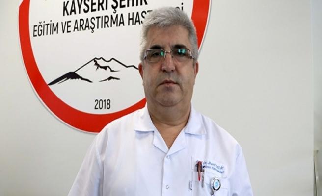 Bilim Kurulu Üyesi Prof. Dr. Çelik'ten 'hasta bina sendromu' uyarısı