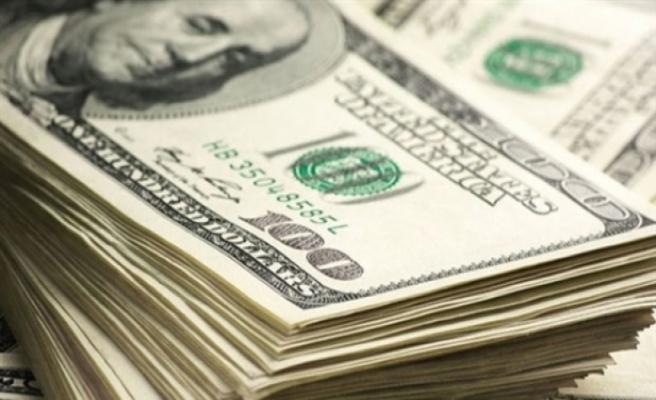 Dolar, 22 ay önceki tarihi zirveyi geçti