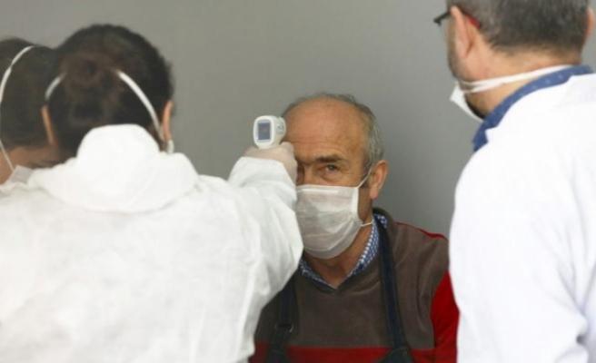 İstanbul'daki Aile Hekimleri: Tedbirler Gevşetilmesin