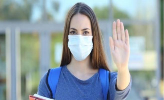 Maske tartışması, yararlı mı zararlı mı?