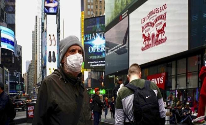 New York'ta koronavirüs hastalarıyla ilgilenen doktor intihar etti