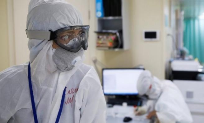 Rusya'da iki haftada üç doktor pencereden 'düştü'